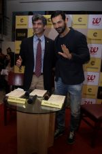 John Abraham at DR.Aashish Contractor Book Launch on 24th March 2017 (52)_58d6246e1c66c.JPG