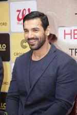 John Abraham at DR.Aashish Contractor Book Launch on 24th March 2017 (57)_58d62473e8895.JPG