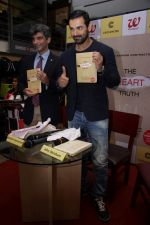 John Abraham at DR.Aashish Contractor Book Launch on 24th March 2017 (64)_58d6248005257.JPG