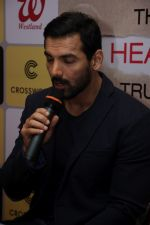 John Abraham at DR.Aashish Contractor Book Launch on 24th March 2017 (68)_58d6248548bbc.JPG