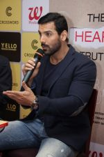 John Abraham at DR.Aashish Contractor Book Launch on 24th March 2017 (69)_58d62486dfc7c.JPG