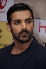 John Abraham at DR.Aashish Contractor Book Launch on 24th March 2017 (70)_58d624881fada.JPG