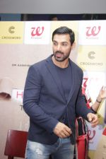 John Abraham at DR.Aashish Contractor Book Launch on 24th March 2017 (75)_58d6248f5cafd.JPG