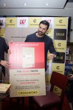 John Abraham at DR.Aashish Contractor Book Launch on 24th March 2017 (76)_58d6249104402.JPG