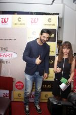 John Abraham at DR.Aashish Contractor Book Launch on 24th March 2017 (78)_58d62493ed3b8.JPG