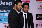 John Abraham at the Red Carpet Of Most Stylish Awards 2017 on 24th March 2017 (157)_58d652d1749bb.JPG