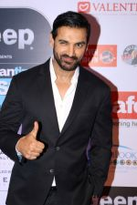 John Abraham at the Red Carpet Of Most Stylish Awards 2017 on 24th March 2017 (160)_58d652d56784a.JPG