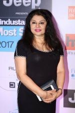 Kiran Juneja at the Red Carpet Of Most Stylish Awards 2017 on 24th March 2017 (102)_58d6534ebd41a.JPG