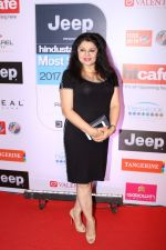 Kiran Juneja at the Red Carpet Of Most Stylish Awards 2017 on 24th March 2017 (103)_58d6535033b22.JPG