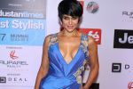 Mandira Bedi at the Red Carpet Of Most Stylish Awards 2017 on 24th March 2017 (22)_58d6535927d62.JPG