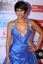 Mandira Bedi at the Red Carpet Of Most Stylish Awards 2017 on 24th March 2017 (23)_58d6535ad38c8.JPG