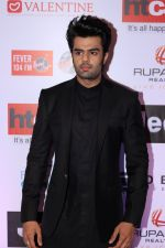 Manish Paul at the Red Carpet Of Most Stylish Awards 2017 on 24th March 2017 (35)_58d6536c4e74c.JPG