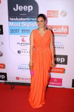 Maria Goretti at the Red Carpet Of Most Stylish Awards 2017 on 24th March 2017 (104)_58d6538135aae.JPG