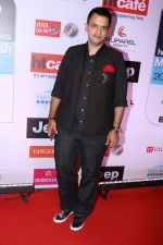Nachiket Barve at the Red Carpet Of Most Stylish Awards 2017 on 24th March 2017 (11)_58d6539134f21.JPG