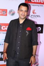 Nachiket Barve at the Red Carpet Of Most Stylish Awards 2017 on 24th March 2017 (12)_58d65392e170e.JPG