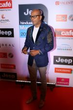 Narendra Kumar Ahmed at the Red Carpet Of Most Stylish Awards 2017 on 24th March 2017 (3)_58d6539fcd4a0.JPG