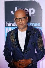 Narendra Kumar Ahmed at the Red Carpet Of Most Stylish Awards 2017 on 24th March 2017 (4)_58d653a175141.JPG