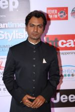 Nawazuddin Siddiqui at the Red Carpet Of Most Stylish Awards 2017 on 24th March 2017 (177)_58d653ad02834.JPG