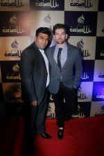 Neil Nitin Mukesh at the Launch Of Cavali-The Lounge on 24th March 2017 (2)_58d62733b2cc1.JPG