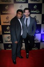 Neil Nitin Mukesh at the Launch Of Cavali-The Lounge on 24th March 2017 (3)_58d6273538405.JPG