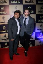 Neil Nitin Mukesh at the Launch Of Cavali-The Lounge on 24th March 2017 (5)_58d6273858f79.JPG