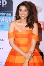 Parineeti Chopra at the Red Carpet Of Most Stylish Awards 2017 on 24th March 2017 (135)_58d653c68ea45.JPG