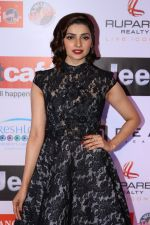 Prachi Desai at the Red Carpet Of Most Stylish Awards 2017 on 24th March 2017 (75)_58d653e2e5621.JPG