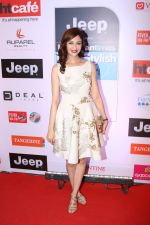 Saumya Tandon at the Red Carpet Of Most Stylish Awards 2017 on 24th March 2017 (12)_58d6545671e6f.JPG