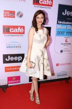 Saumya Tandon at the Red Carpet Of Most Stylish Awards 2017 on 24th March 2017 (14)_58d65459c4259.JPG
