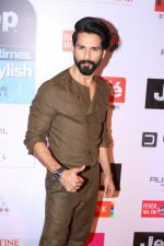 Shahid Kapoor at the Red Carpet Of Most Stylish Awards 2017 on 24th March 2017 (198)_58d6546f7394d.JPG