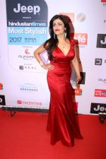 Shibani Kashyap at the Red Carpet Of Most Stylish Awards 2017 on 24th March 2017 (100)_58d6547acbe74.JPG