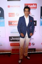 Sonu Sood at the Red Carpet Of Most Stylish Awards 2017 on 24th March 2017 (145)_58d654bcb0fd7.JPG