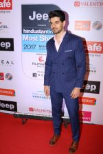 Sooraj Pancholi at the Red Carpet Of Most Stylish Awards 2017 on 24th March 2017 (122)_58d654cc59509.JPG