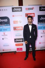 Sushant Singh Rajput at the Red Carpet Of Most Stylish Awards 2017 on 24th March 2017 (107)_58d654dad01e6.JPG