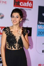 Taapsee Pannu at the Red Carpet Of Most Stylish Awards 2017 on 24th March 2017 (174)_58d654e5564bc.JPG