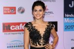Taapsee Pannu at the Red Carpet Of Most Stylish Awards 2017 on 24th March 2017 (177)_58d654ebc18d2.JPG