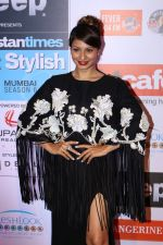 Tanisha Mukherjee at the Red Carpet Of Most Stylish Awards 2017 on 24th March 2017 (136)_58d6551a82880.JPG