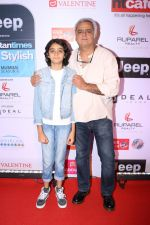 at the Red Carpet Of Most Stylish Awards 2017 on 24th March 2017 (200)_58d6525cdcea9.JPG