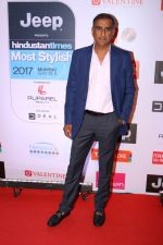 at the Red Carpet Of Most Stylish Awards 2017 on 24th March 2017 (89)_58d6525162d97.JPG
