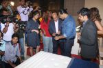 Bipasha Basu & Karan Singh Grover at the Launch Of Springfit Mattress Autograph Collection on 25th March 2017 (69)_58d7a2a0bd941.JPG