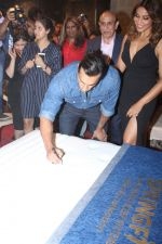 Bipasha Basu & Karan Singh Grover at the Launch Of Springfit Mattress Autograph Collection on 25th March 2017 (71)_58d7a2a4de1f8.JPG