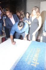Bipasha Basu & Karan Singh Grover at the Launch Of Springfit Mattress Autograph Collection on 25th March 2017 (75)_58d7a2a960f95.JPG