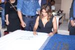 Bipasha Basu & Karan Singh Grover at the Launch Of Springfit Mattress Autograph Collection on 25th March 2017 (76)_58d7a2ab75ad6.JPG