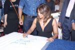 Bipasha Basu & Karan Singh Grover at the Launch Of Springfit Mattress Autograph Collection on 25th March 2017 (80)_58d7a2ad4e8a6.JPG