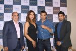 Bipasha Basu & Karan Singh Grover at the Launch Of Springfit Mattress Autograph Collection on 25th March 2017 (56)_58d7a29781a9f.JPG
