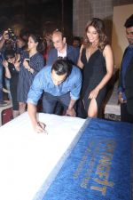 Bipasha Basu & Karan Singh Grover at the Launch Of Springfit Mattress Autograph Collection on 25th March 2017 (72)_58d7a21b4b790.JPG