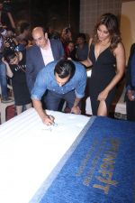 Bipasha Basu & Karan Singh Grover at the Launch Of Springfit Mattress Autograph Collection on 25th March 2017 (74)_58d7a21d63b27.JPG