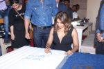 Bipasha Basu & Karan Singh Grover at the Launch Of Springfit Mattress Autograph Collection on 25th March 2017 (77)_58d7a21f7e403.JPG
