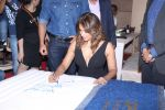 Bipasha Basu & Karan Singh Grover at the Launch Of Springfit Mattress Autograph Collection on 25th March 2017 (78)_58d7a221a73b6.JPG