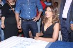 Bipasha Basu & Karan Singh Grover at the Launch Of Springfit Mattress Autograph Collection on 25th March 2017 (81)_58d7a22526354.JPG